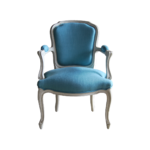 Fauteuil salon Louis XV 142 - Pierre COUNOT BLANDIN