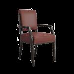 Adjansen arm chair - Pierre COUNOT BLANDIN