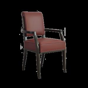 Adjansen arm chair