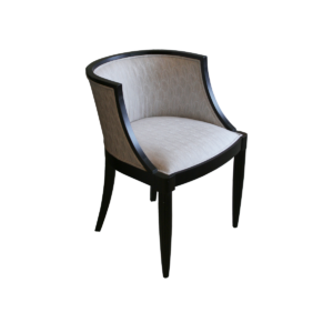 Artdéco arm chair