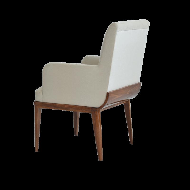 Bellevue armchair - Pierre COUNOT BLANDIN