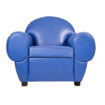 pierre counot blandin meubles fauteuil club uranie