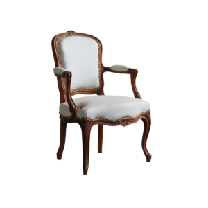 Louis XV 145 occasional chair
