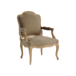 Louis XV 646 occasional chair - Pierre COUNOT BLANDIN