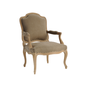 Louis XV 646 occasional chair