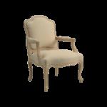pierre counot blandin meubles fauteuil louisxv