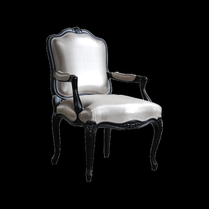 Louis XV 876 arm chair - Pierre COUNOT BLANDIN