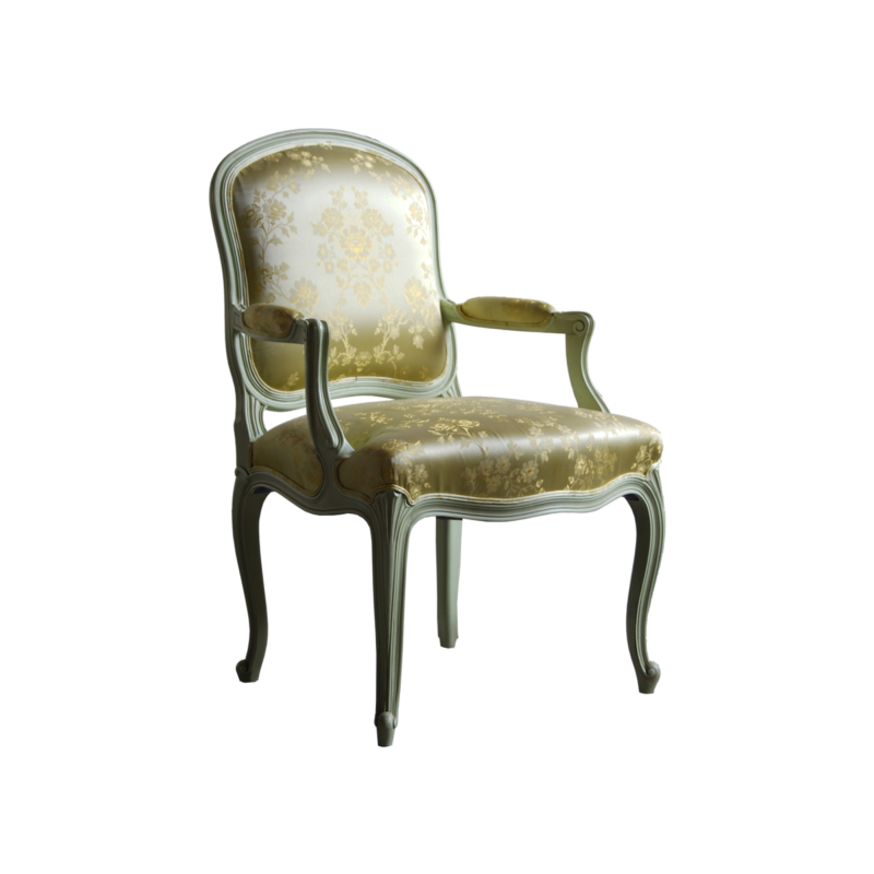Louis XV 905 arm chair - Pierre COUNOT BLANDIN