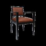 Seigneur Arm Chair, d'après Emile Seigneur