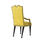 pierre counot blandin meubles fauteuil soiree