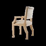 pierre counot blandin meubles fauteuil sphinx