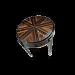 pierre counot blandin meubles gueridon macassat