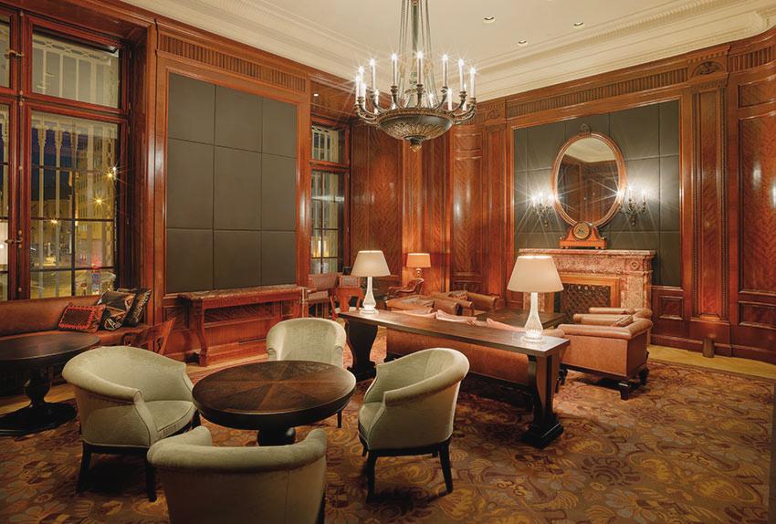 pierre counot blandin meubles hotelfotograf wien park hyatt
