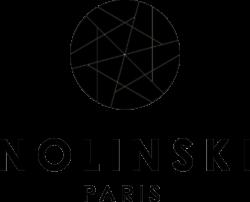 pierre counot blandin meubles logo nolinski paris gold u