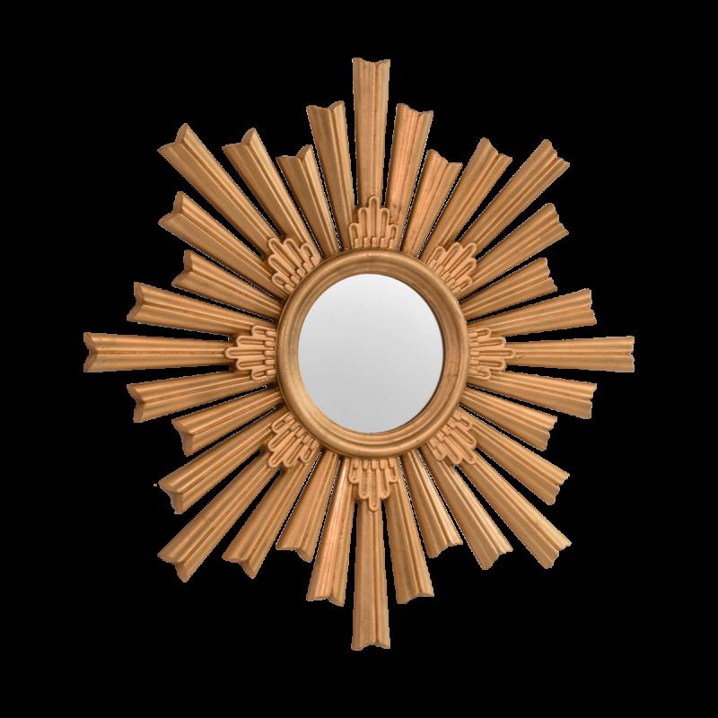 Solar Spiegel - Pierre COUNOT BLANDIN