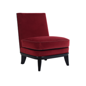 Lounge chair Normandie