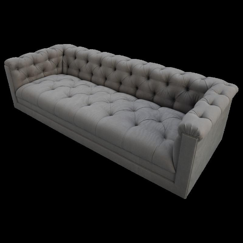 Nonchalance sofa - Pierre COUNOT BLANDIN