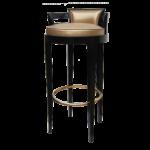 Artemis Bar Stool - Pierre COUNOT BLANDIN